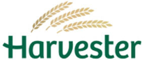 Harvester colour logo