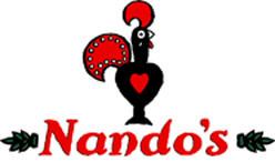 Nandos colour logo