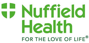 Nuffield Health colour logo
