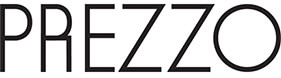 Prezzo black and white logo