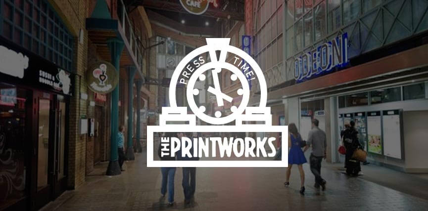 See The Printworks preview image