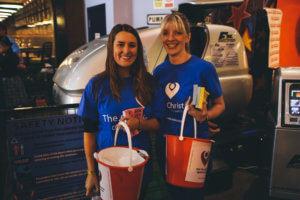Printworks charity
