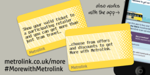 more with metrolink