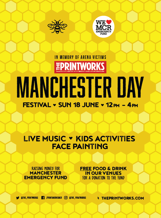 Manchester Day preview image