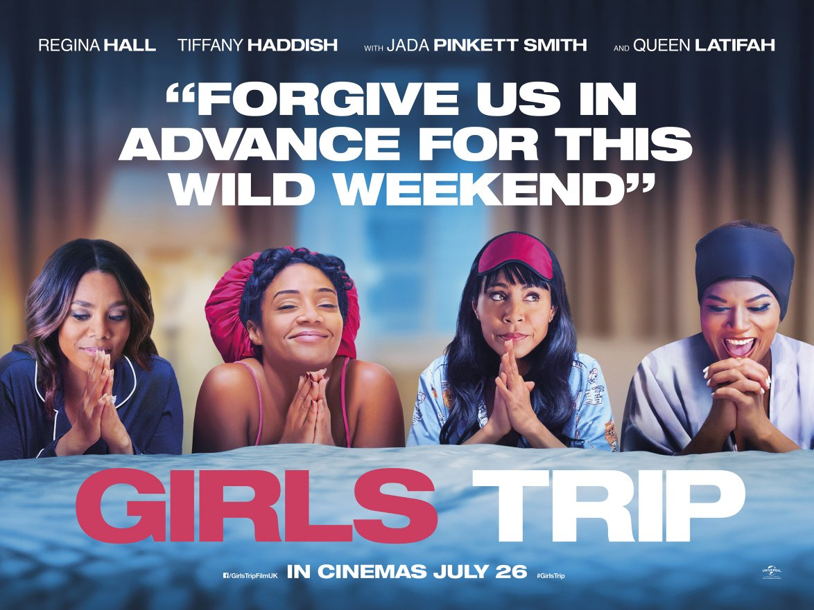 Girls Trip! preview image