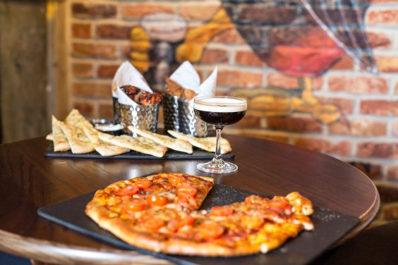 Free Pizza at O'Neill's preview image