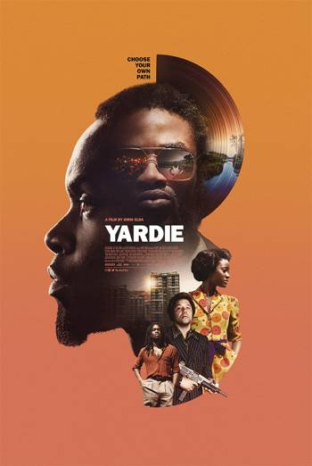 Yardie + Live Q&A and Special Guests poster