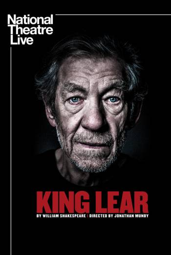NT Live: King Lear (Encore) poster