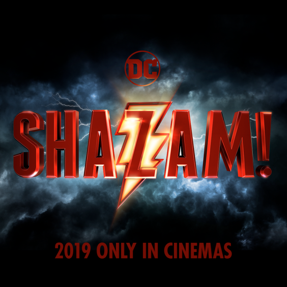 Win!!! Movie Merchandise For SHAZAM! preview image