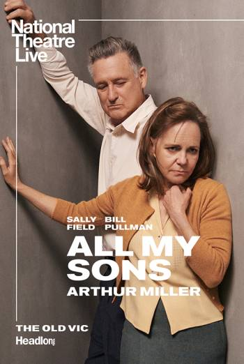 NT Live: All My Sons (Encore) poster