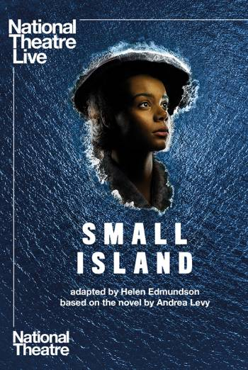 NT Live: Small Island poster