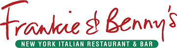 Frankie and Benny's colour logo