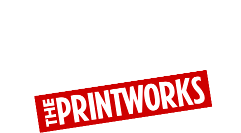 The Printworks student logo